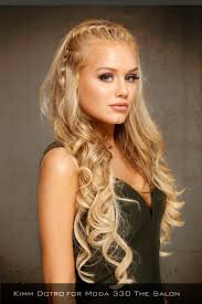 Best Hair Style For Long Face the 25 best party hairstyles ideas perfect 2799 by wearticles.com