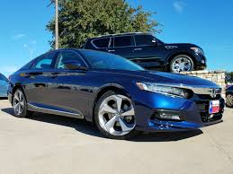 2018 honda accord blue. 2018 honda accord touring blue
