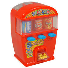 Mini Soda Candy Vending Machine Inspiration Very Goods Japanese Candy AFG Soda Candy Vending Machine 48
