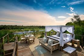 The Worldu0027s Best Treehouse Hotels  Telegraph TravelTreehouse Hotel Africa