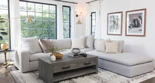 haven living room styled by nate jeremiah