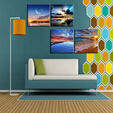 Get in on the best deals, new products and gardening tips. 4pcs Set Seaside Landscape Canvas Painting Living Room Bedroom Wall Art Decor Buy On Zoodmall 4pcs Set Seaside Landscape Canvas Painting Living Room Bedroom Wall Art Decor Best Prices Reviews Description