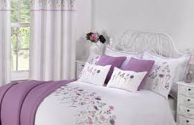 single bedroom medium size grey white single bedroom purple curtainatching bedding sets with