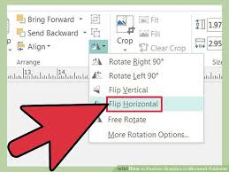 Microsoft Free Graphics 5 Ways To Position Graphics In Microsoft Publisher Wikihow