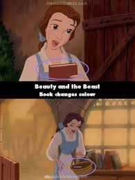 Funny Beauty And The Beast Quotes Best of Beauty And The Beast 24 Movie Mistake Picture ID 24
