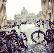 Domeniche ecologiche a Roma: scopri Roma in bici, senza traffico