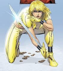 Boom-Boom / Tabitha Smith - X-Men चित्र (35057239) - फैन्पॉप - Page 3