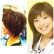 美容師が林マオさんの髪型を解説ショートのほうが可愛いミヤネ屋で大人気