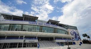 Tampa Bay Times Forum Mg Mcgrath Inc Sheet Metal