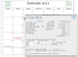 Calendar Wizard 2015 Its Indesign Calendar Template Time Indesignsecrets Com