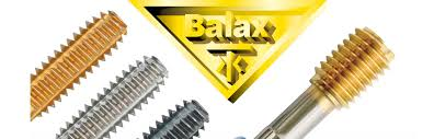Balax Hi Performance Taps