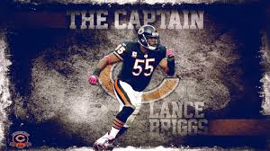 chicago bears images the captain lance briggs hd wallpaper and background photos