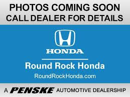 2003 Used Toyota Corolla LE at Round Rock Honda Serving Austin ...