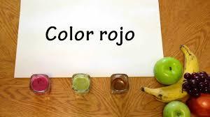 Pintura Hechas Con Pigmentos De Frutas Y Verduras Youtube Como Obtener Colorantes Naturales L