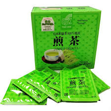 japanese green tea. Plain Japanese OSK Japanese Green Tea With S