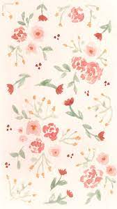 Phone Wallpaper Floral