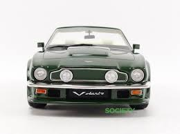 aston martin v8 vantage 1977 interior. 1:18 aston martin v8 vantage volante in green. the is crafted resin with closed-body design. this model will only be exclusivity 1977 interior
