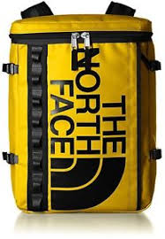 the north face bc fuse box nm 81630 backpack 30l summit gold ebay North Face Laptop Backpacks image is loading the north face bc fuse box nm 81630