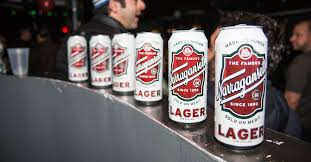 Why beers like Tecate, Narragansett, and more have <b>retro</b> cans - Vox