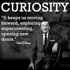Curiosity Quotes Curiosity Quote Quote Number 100 Picture Quotes 69