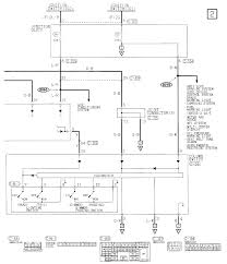 mitsubishi eclipse wiring diagram solidfonts radio wiring diagram for mitsubishi eclipse maker