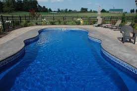 we specialize in tiling fiberglass pools
