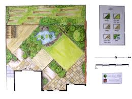 Small Picture Large image of Suzie Nichols Wildlife Garden design Landscape