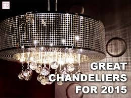 chandeliers for 2016