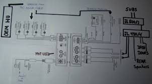 jl audio wiring solidfonts jl audio 10w6v2 wiring diagram