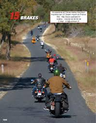 harley davidson et moto custom accessoires pare brise by pieces Drag Specialties 2211 0103 Tachometer Wiring Diagram harley davidson et moto custom accessoires pare brise by pieces chrome et accessoires custom des usa issuu