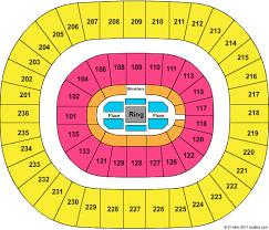 Breslin Arena Seating Chart Jack Breslin Arena Tickets Jack Breslin Arena Seating Chart