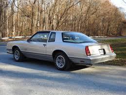 1987 Chevrolet Monte Carlo for sale #2038148 - Hemmings Motor News