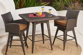 bars barstools agio patio furniture covers
