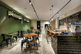 Cafe interior ideas 18
