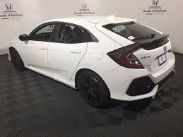 2018 honda hatchback.  hatchback 2018 honda civic hatchback exl navi cvt  16969348 4 inside honda hatchback