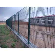 metal fence panels. China Metal Fence Panel With 50x200mm Opening, Used For Garden, Playground And Highway Road Panels E