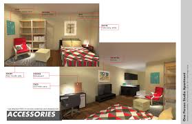 Best Small Studio Apartment Layout Ideas With Architectures Small - Tiny studio apartment layout
