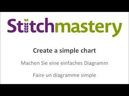 Stitchmastery Knitting Chart Editor Create A Simple Chart Stitchmastery