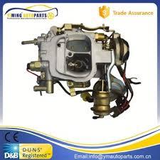 Engine Carburetor For Toyota Van Hilux 4y 2.2l Engine 21100-73231 ...