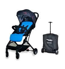 <b>Прогулочная коляска Everflo Baby</b> travel E-330, цвет: Blue ...