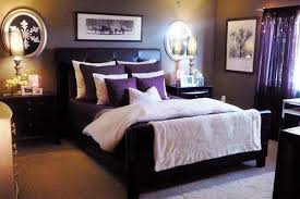 Purple Bedroom Ideas For My Home In 40 Pinterest Bedroom Mesmerizing Purple Bedrooms Ideas Painting