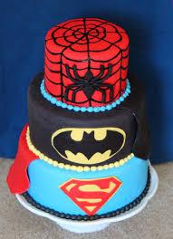 Superhero Cake Design Superhero Cake Decorations For Wedding 5 Cake Design And