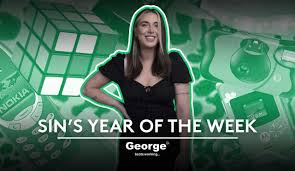 LISTEN AGAIN: Sin's Year of The Week Mixes