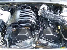 2007 Dodge Charger Standard Charger Model 2.7 Liter DOHC 24-Valve ...