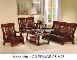 wooden living room furniture. Living Room Sofas, Wooden Sofa Sets, Furniture, Furniture I