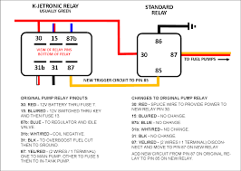 volvo 240 mods and fixes below diagram is for lh jetronic volvo 240