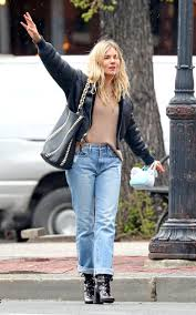Read the latest sienna miller headlines, on newsnow: Sienna Miller Nails Off Duty Nonchalance In New York Fashion