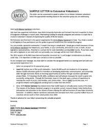 letter for volunteers 20 printable sample letter requesting volunteer work forms