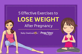 6 most effective exercises to lose