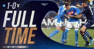 Napoli 1-0 Lazio Full Highlight Video – Coppa Italia
